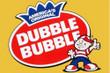 Dubble Bubble Gumballs Vending Machine Label