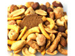 Nutty Crunch Bulk Snack Mix 16 lbs
