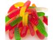 Assorted Mini Bulk Gummy Worms 20 lbs