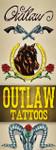 Outlaw Vending Tattoos