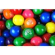 Dubble Bubble Jr Assorted 5800 count Gumballs