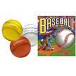 Baseball Gumballs