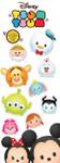 Disney Tsum Tsum Vending Stickers