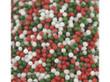 Holiday Mix Bulk Nonpareils Candy 8 lbs