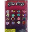 Glitz Rings Vending Capsules