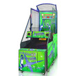 Free Throw Frenzy Basketball Arcade Game