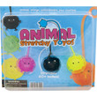 Animal Yo Yo Balls Vending Capsules