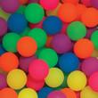 Frosty 32mm Super Bouncy Balls - 100 ct