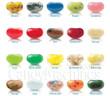 5 Pack Harry Potter Bertie Botts Jelly Beans Individual 1.2 oz Box