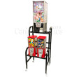 Eagle 3 Unit Toy Bulk Vending Rack