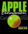 Apple Cinnamon Gumballs