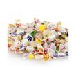 Assorted Menthol Fruit Mints in Bulk 54.5 oz