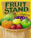 Fruity Fruits Gumballs