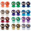 Bok Choy Boy Zodiac Series Toy Vending Capsules
