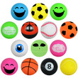 49mm Self Vending Ball Collection Toy Vending Capsules