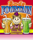 Soda Fountain Gumballs