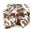 No Sugar Added, Milk Chocolate Peanut Caramel Clusters Bulk Candy 5 lbs