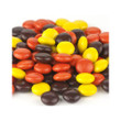 Mini Reeses Pieces Bulk Candy 25 lbs