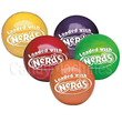 Nerds Candy Center Gumballs