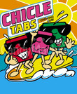Chicle Tabs Gum
