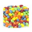 Jelly Belly 5-Flavor Sour Jelly Beans Bulk Candy 10 lbs