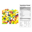 Jelly Belly Tropical Mix Jelly Beans Bulk Candy 10 lbs