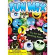 Fun Time Mix Series 3 Self Vending Toys 1 inch