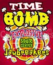 Time Bomb Jawbreakers