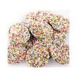Milk Chocolate Rainbow Nonpareils Bulk Candy 20 lbs