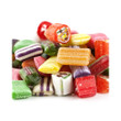 Old Fashioned Christmas Mix Bulk Candy 27 lbs
