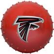 Atlanta Falcons NFL 5 inch Knobby Balls 100 ct