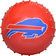 Buffalo Bills NFL 5 inch Knobby Balls 100 ct