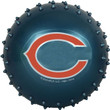 Chicago Bears NFL 5 inch Knobby Balls 100 ct