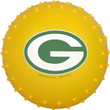 Green Bay Packers NFL 5 inch Knobby Balls 100 ct