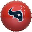 Houston Texans NFL 5 inch Knobby Balls 100 ct