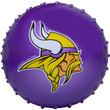 Minnesota Vikings NFL 5 inch Knobby Balls 100 ct