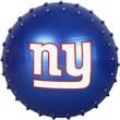 New York Giants NFL 5 inch Knobby Balls 100 ct