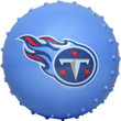 Tennessee Titans NFL 5 inch Knobby Balls 100 ct