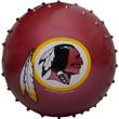 Washington Redskins NFL 5 inch Knobby Balls 100 ct
