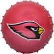 Arizona Cardinals NFL 5 inch Knobby Balls 100 ct