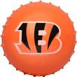 Cincinnati Bengals NFL 5 inch Knobby Balls 100 ct