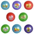 Nickelodeon 90s 5 inch Assorted Knobby Balls 250 ct