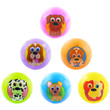 PuppyPalz 5 inch Inflatable Balls 250 ct