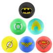 DC Comics Hero Logo 5 inch Inflatable Balls 250 ct