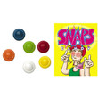 Snaps Candy