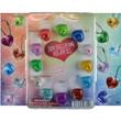 Heart and Soul Gems Vending Capsules
