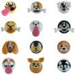 Puppy Tongue Tuggers Bulk Vending Toys