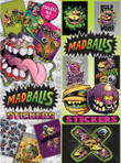 Madballs Vending Stickers