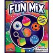 Fun Mix Vending Toys 1 inch