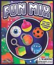 Fun Mix Vending Capsules 1-inch